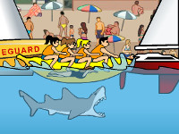 Los Angeles Shark online game