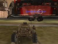 Motor Wars Wasteland