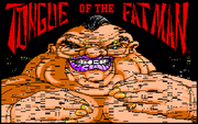 Tongue of the Fatman online hra