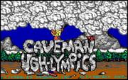 Caveman Ugh-Lympics online hra