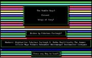 Wings of Fury online hra