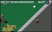 Paperboy 2 online hra