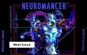 Neuromancer online game
