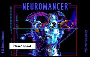 Neuromancer online hra