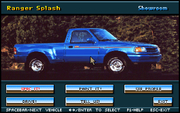 Ford Simulator 5.0 online game