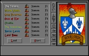 Warlords online hra