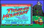 Super Solvers Treasure Mountain online hra