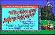 Super Solvers Treasure Mountain online game