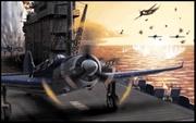 Pacific Strike online hra
