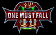 One Must Fall 2097 online hra