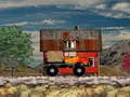 TruckMania online hra