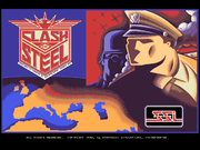 Clash of Steel - World War 2 - Europe 1939-45 online hra