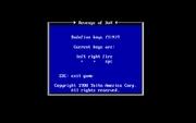 Arkanoid II - Revenge of Doh online hra