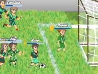 Fantastic Football online hra