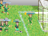 Fantastic Football online game