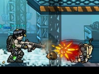 Strike Force Heroes 3 online hra