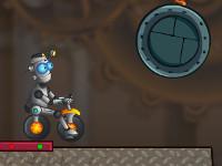 Go Robots 2 online hra