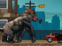 Big Bad Ape online game