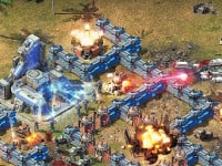 Battle for the Galaxy online game
