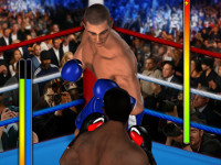 Ultimate Boxing online hra