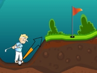 Just Golf online game