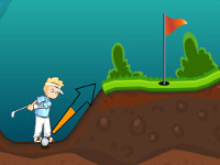 Just Golf online hra