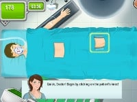 Operate Now Hospital Surgeon online game