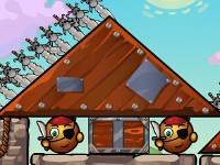 Tortuga Siege online hra