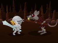 Dungeon Surge online hra