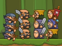 Brave Shorties online game