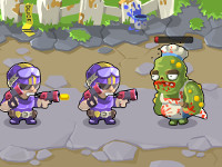 Elite Squad online hra