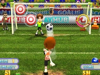 Soccer Star online hra