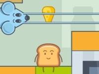 Bread Pit online hra