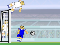 Football Fizzix online game