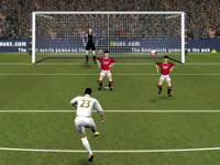 England Premier League online game