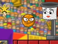 Basket & Ball online game