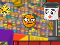 Basket & Ball online hra
