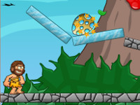 DinoSitter online hra