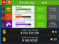 Businessman simulator online hra