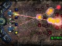 Momentum Missile Mayhem 2015 online hra