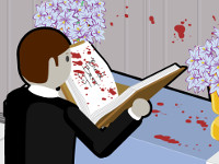 5 Minutes to Kill (Yourself) Wedding Day online game
