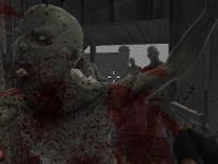FPS Zombie Range online game