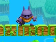 Lynxman online game