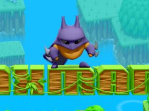 Lynxman online hra