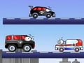 Vehicles online game