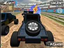 Monster 4X4 online game