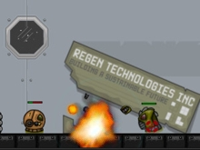 Project Borgs