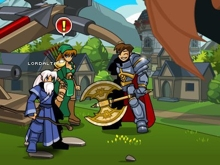 AdventureQuest online game