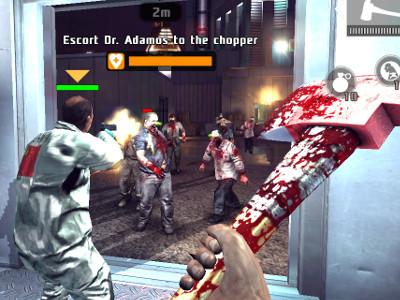 Deadtrigger 2 juego en línea