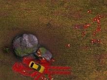 Zombie Ramming online hra